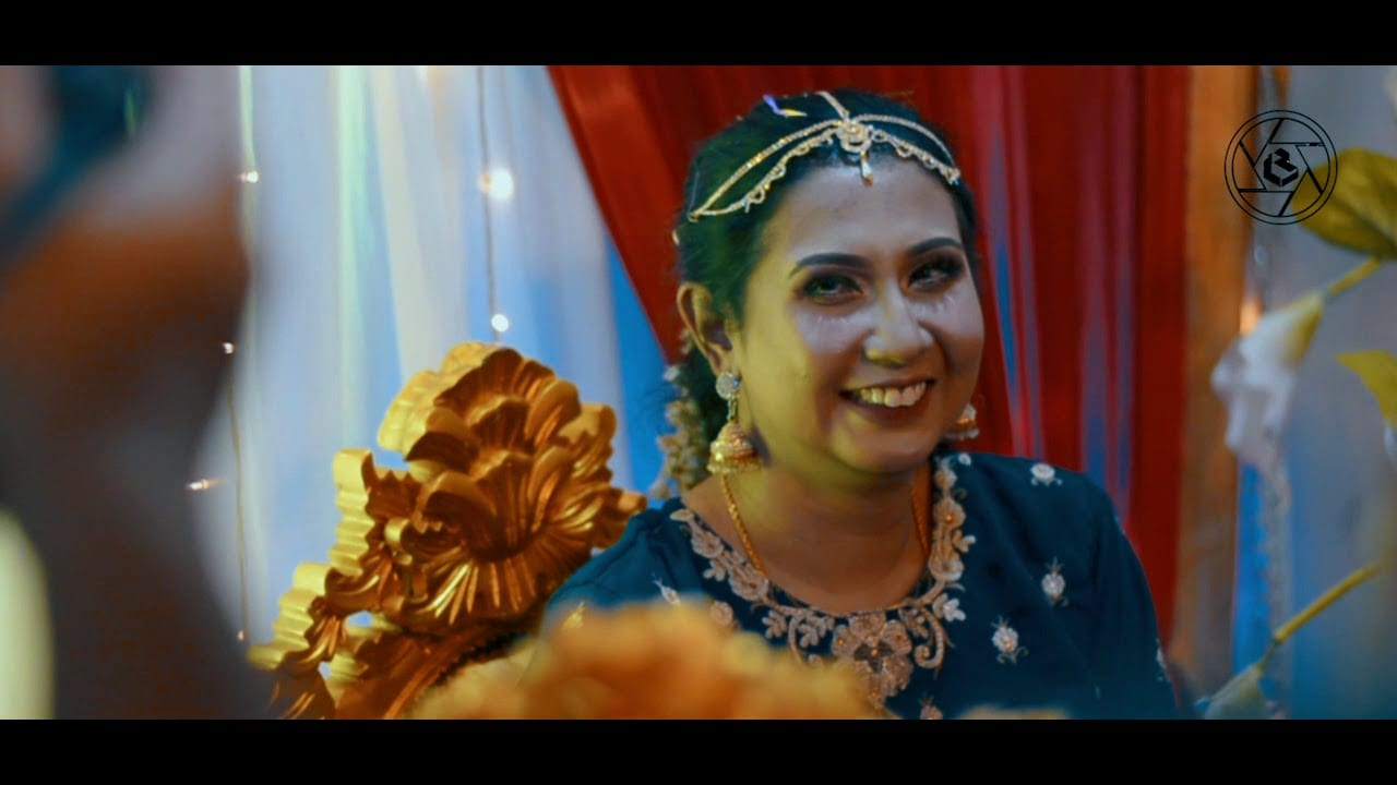 Nurul & Nazmi (Video)