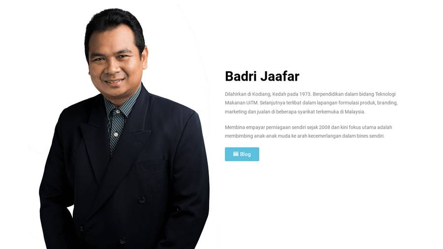 Badri Jaafar
